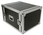 QTX 8u Full Flight Flightcase